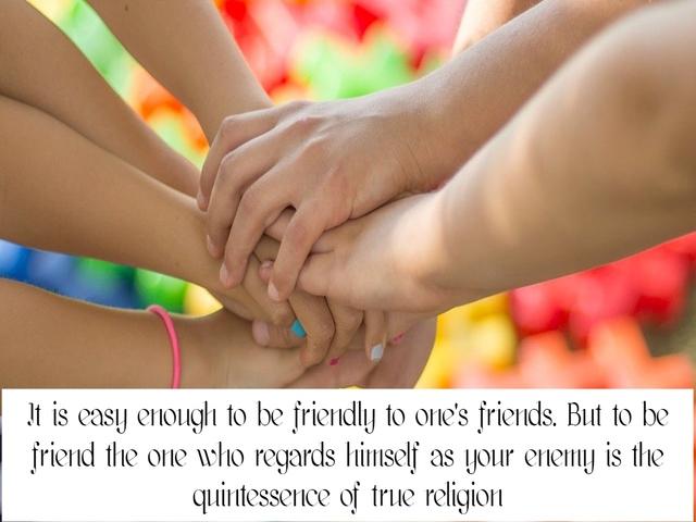 immagini frasi sull amicizia in inglese 2