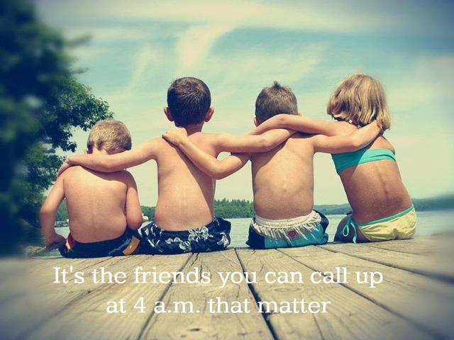 immagini frasi sull'amicizia in inglese 3