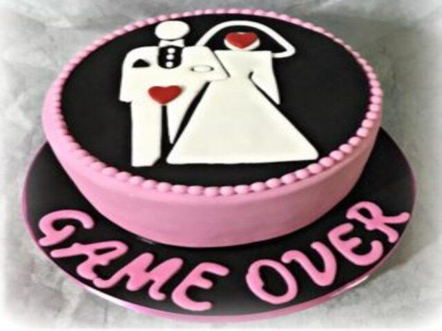 nubilato torta