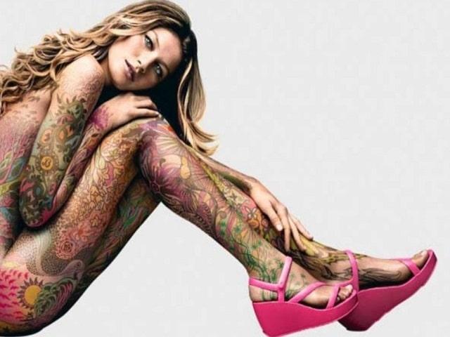 tatuaggi con frasi d'amore