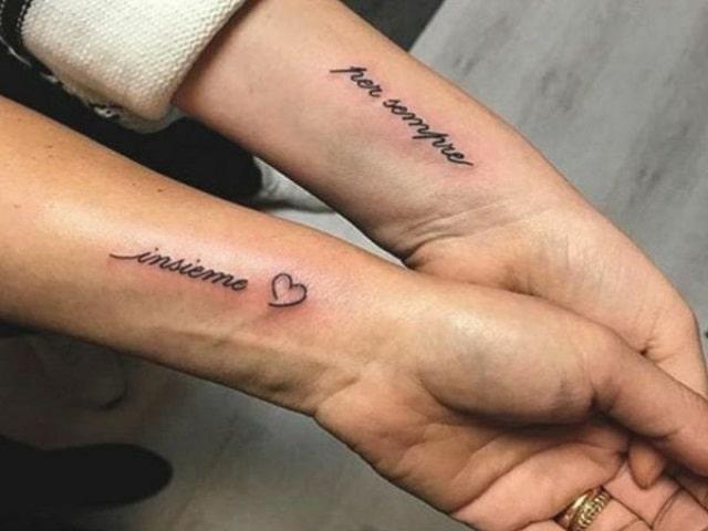 Frasi Sui Cani Da Tatuare.Frasi Per Tatuaggi 180 Pensieri E Immagini Sui Tatuaggi E Il Loro Significato A Tutto Donna