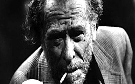 Bukowski frasi e immagini