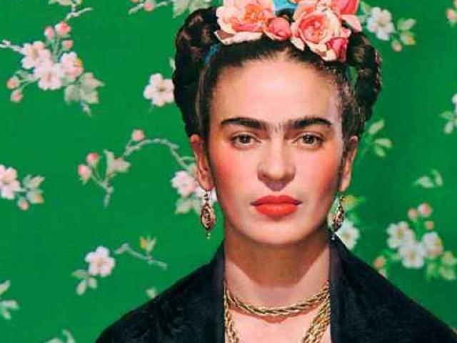 Frasi di Frida Khalo in spagnolo