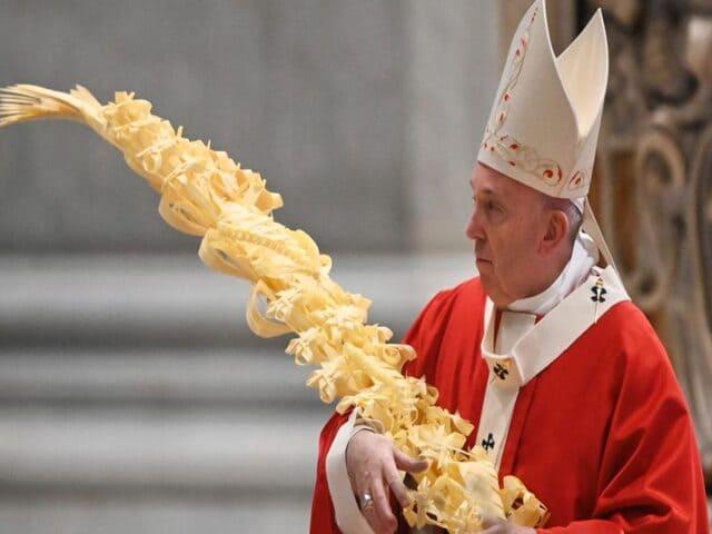 Frasi Pasqua Papa Francesco