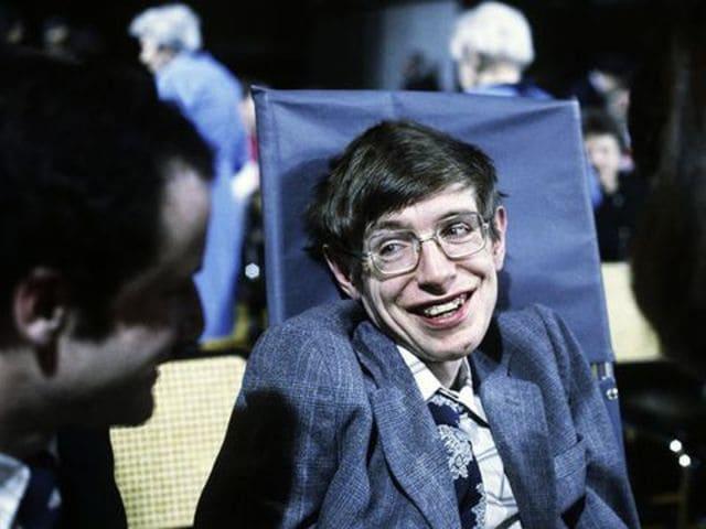 Frasi celebri di Stephen Hawking