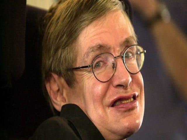 Frasi di Stephen Hawking sul tempo