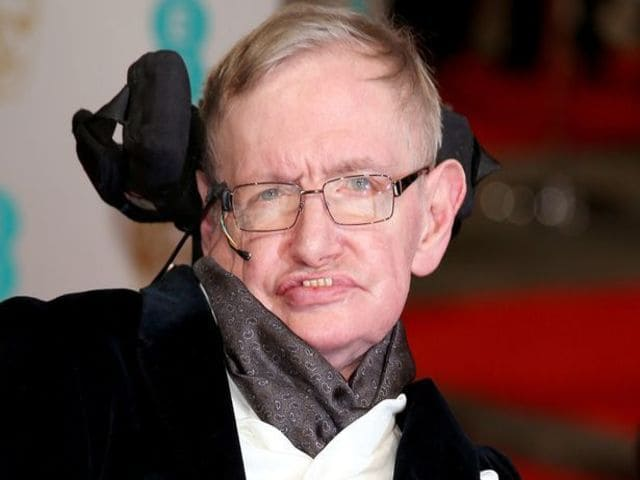 Frasi di Stephen Hawking sull'amore