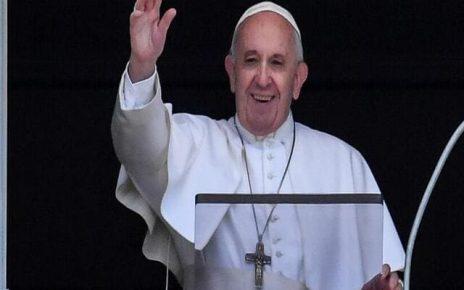 Frasi e immagini di Papa Francesco