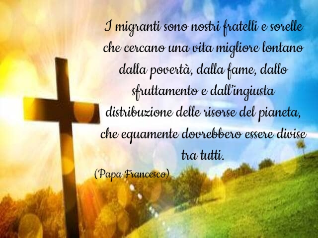 aforismi di papa francesco