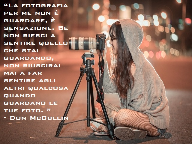 Frasi sulla fotografia: 135 pensieri e immagini da condividere - A Tutto  Donna