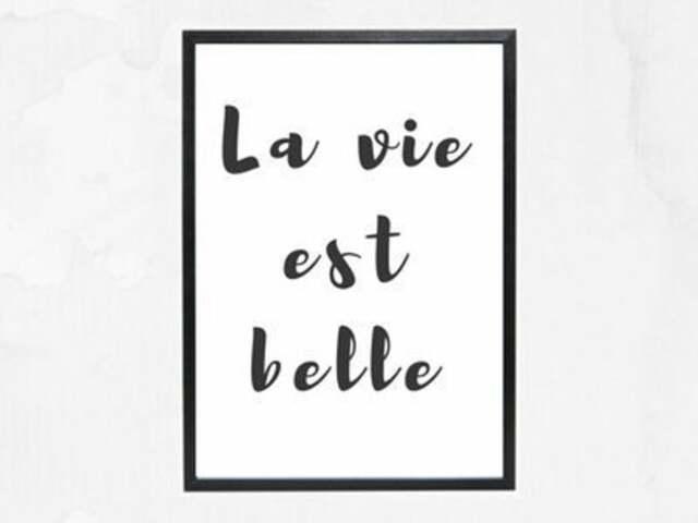 aforismi in francese