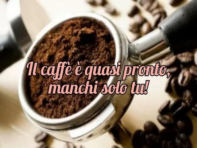 aforismi sul caffè
