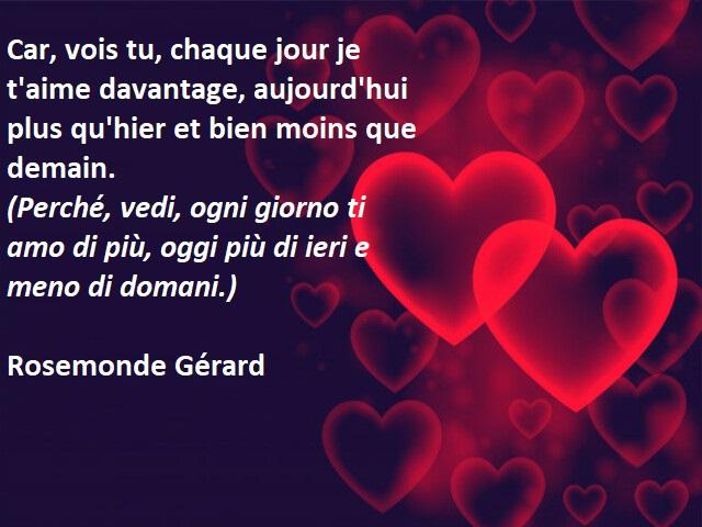 frasi amore francesi