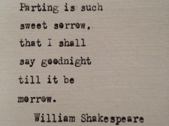 frasi belle william shakespeare