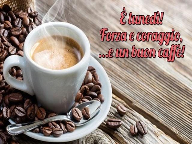 frasi caffè insieme