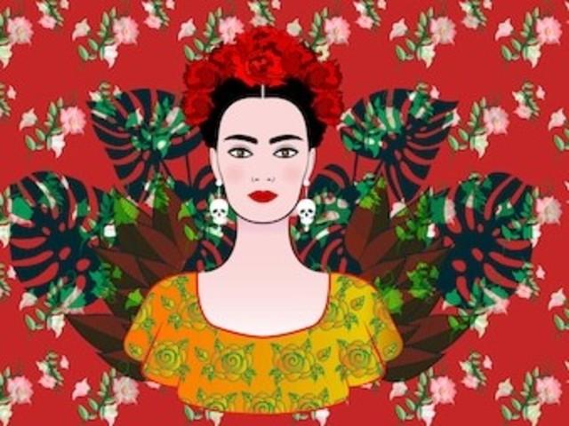 frasi celebri di frida kahlo