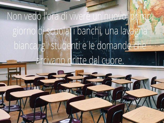 frasi celebri scuola
