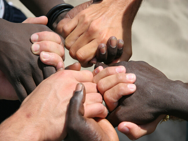 frasi contro il razzismo