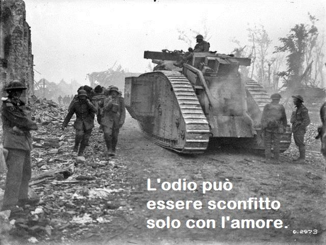 frasi contro la guerra