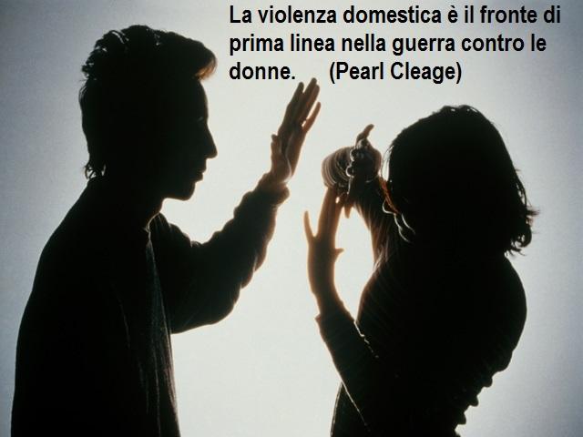 frasi contro violenza sulle donne