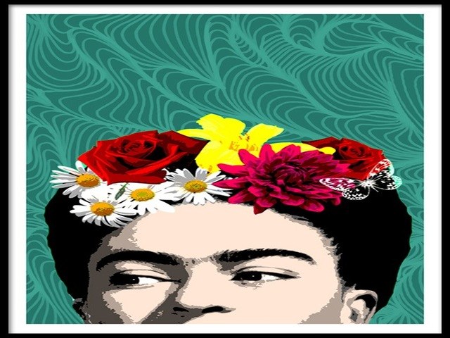 frasi d'amore di frida kahlo