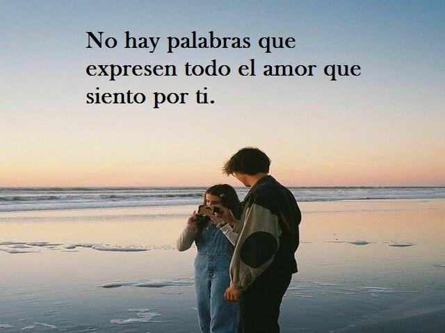 frasi d'amore in spagnolo con traduzione