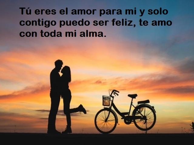 frasi d'amore per lui in spagnolo