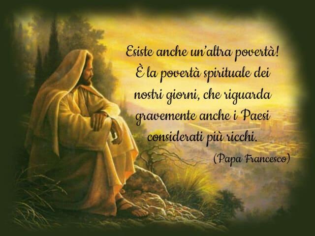 Frasi del papa francesco