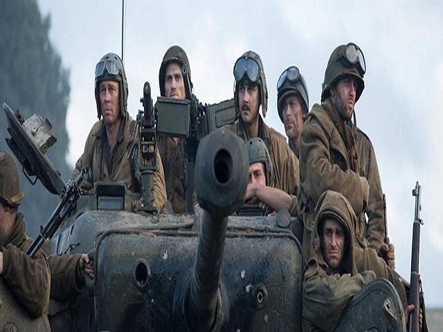 frasi di film sulla guerra