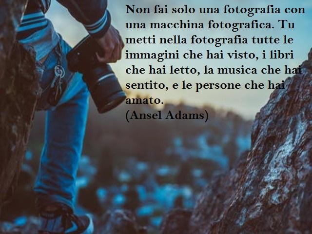 frasi di fotografia