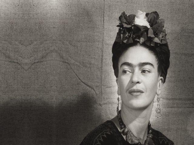 frasi di frida kahlo