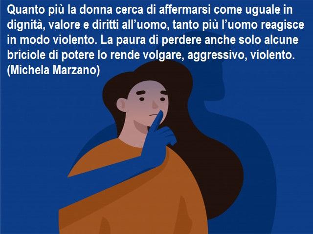 frasi e aforismi sulla violenza sulle donne