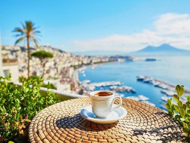 frasi e immagini sul caffè