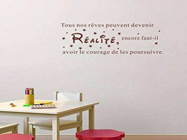 frasi in francese
