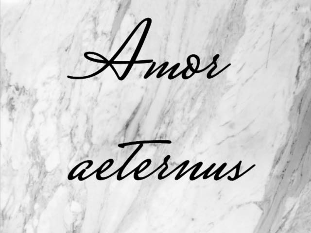 frasi in latino sull'amore