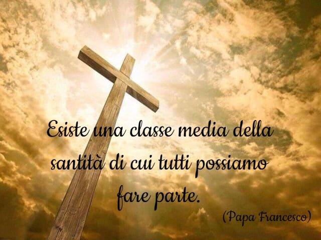 frasi papa francesco