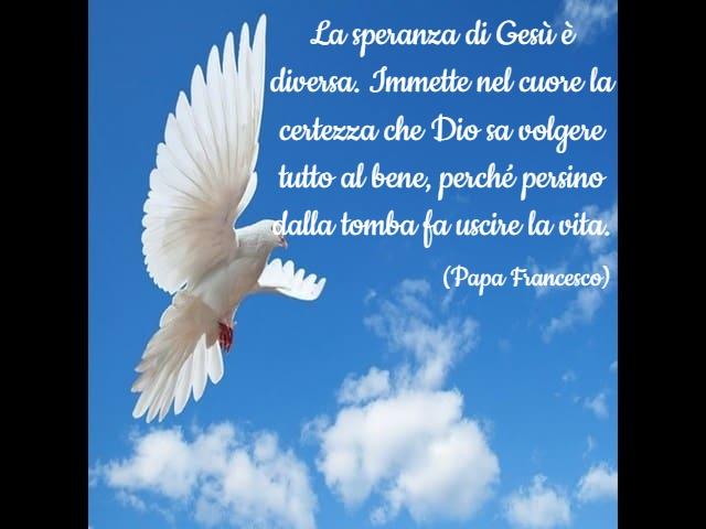 frasi pasqua papa francesco 3