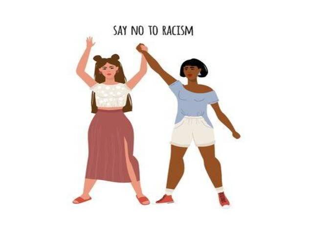frasi poetiche razzismo