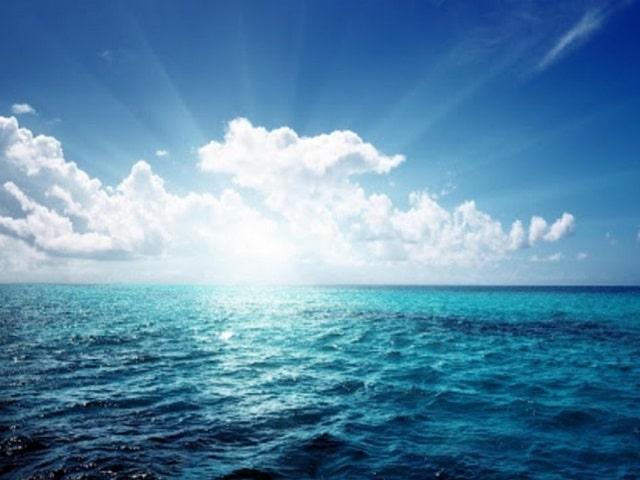 frasi poetiche sul mare