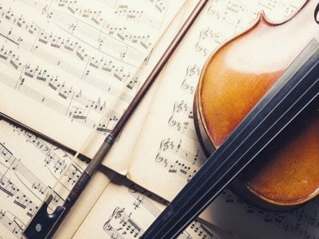 frasi poetiche sulla musica