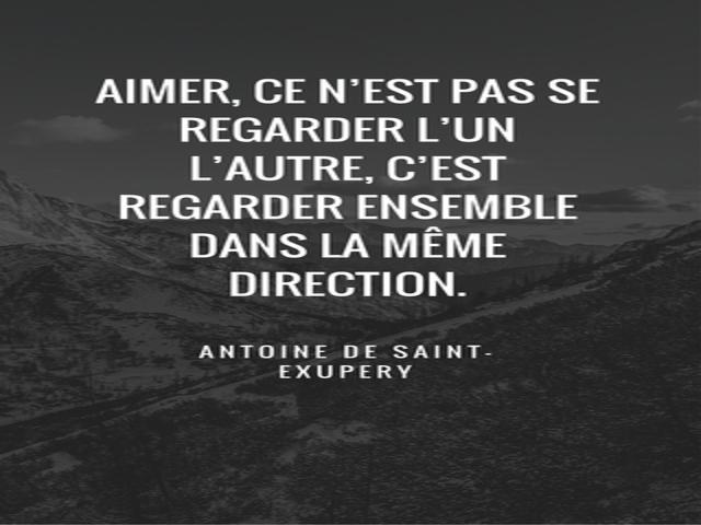 frasi romantiche francesi
