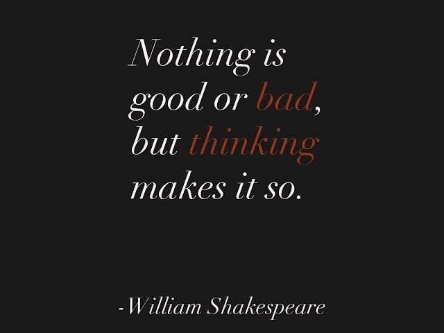 frasi shakespeare sulla vita