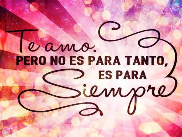 frasi spagnolo d amore