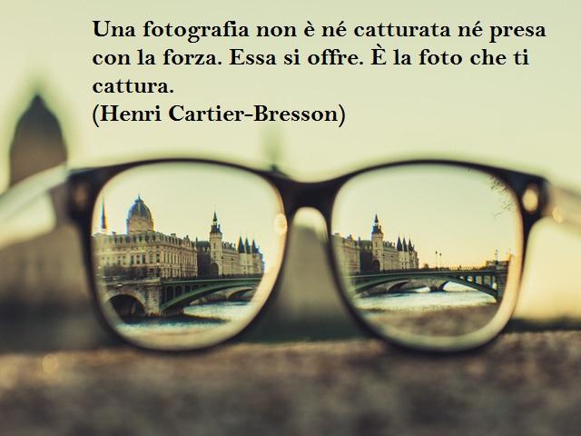 frasi su fotografia