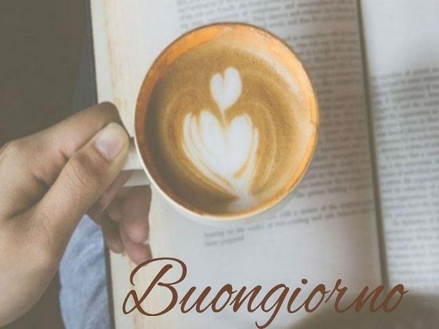 frasi sul caffè