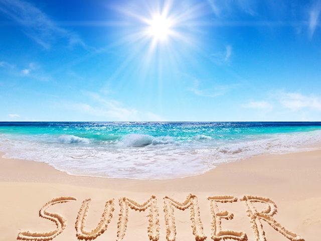 frasi sull'estate