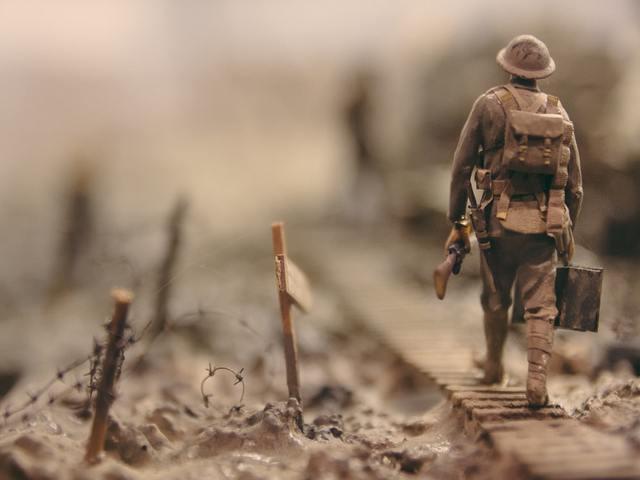 frasi sulla guerra