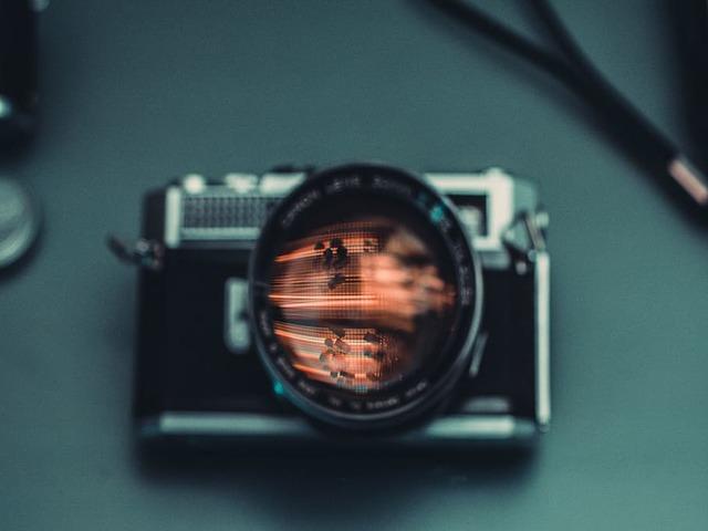 frasi sull'arte della fotografia