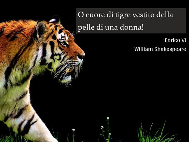 frasi sulle donne shakespeare