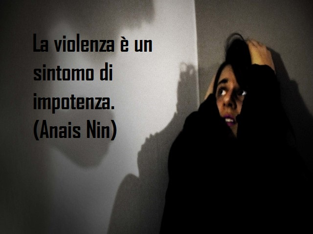 frasi violenza sulle donne